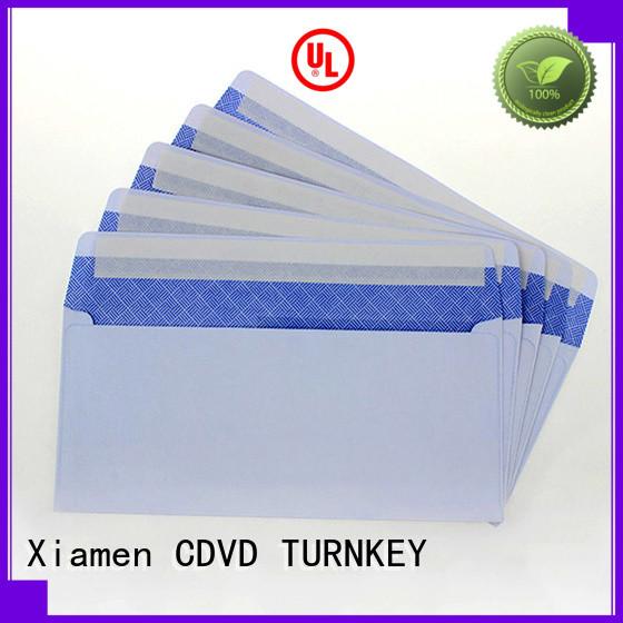TURNKEY 120g craft paper envelopes Suppliers for garden