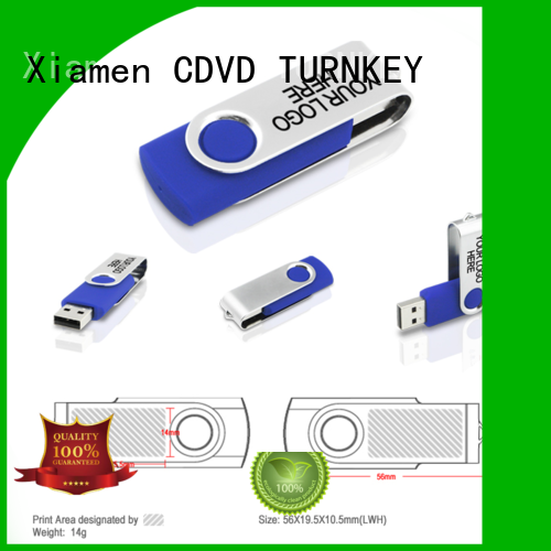 TURNKEY different style pendrive services daily supplies