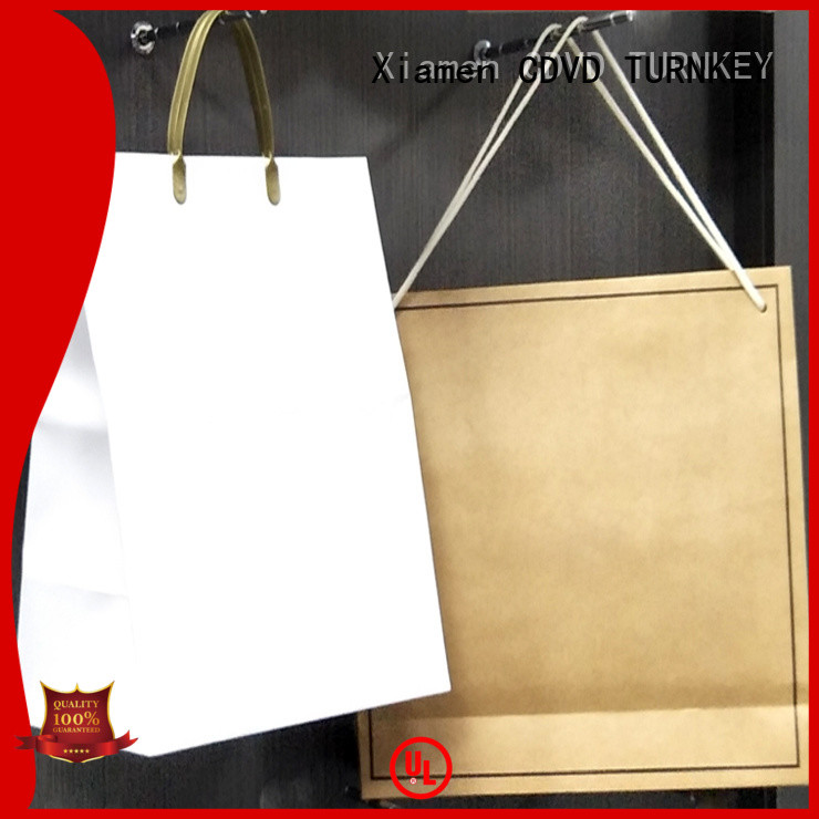 modern paper bag supplier manufacturer for daily life