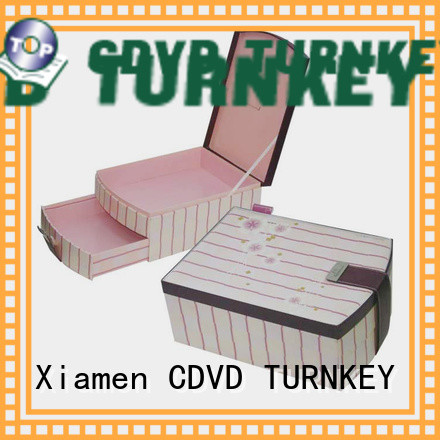 TURNKEY cube box on sale for hotels