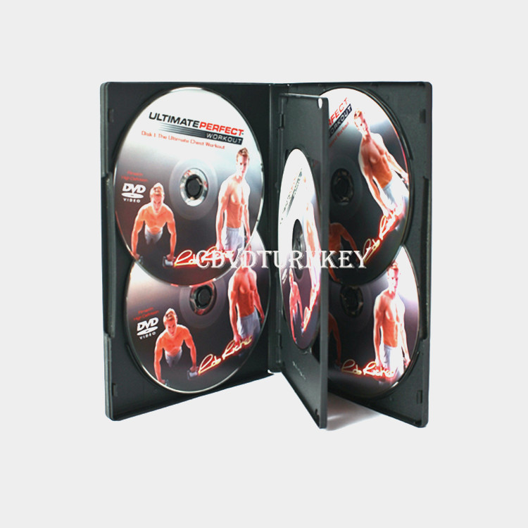 CD DVD by jewel case & cd dvd case package