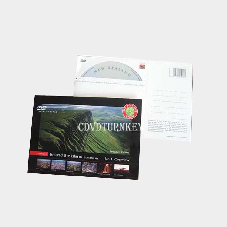 Dvd Size Cardboard