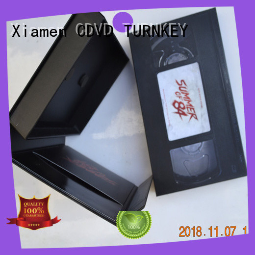 Wholesale cd square box Supply for person