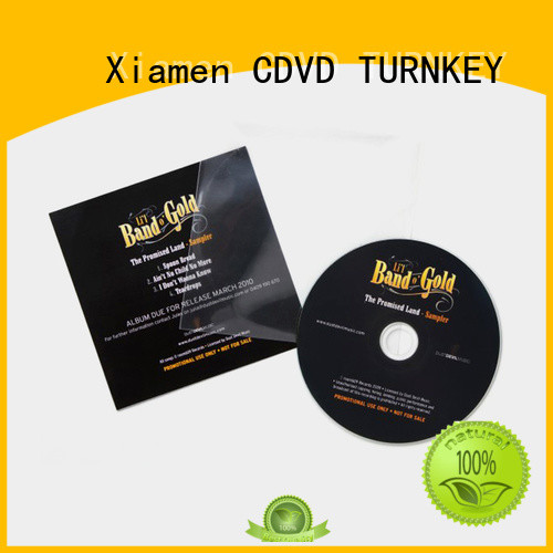 high-quality cd dvd pocket art wholesale suppliers for factory buildings