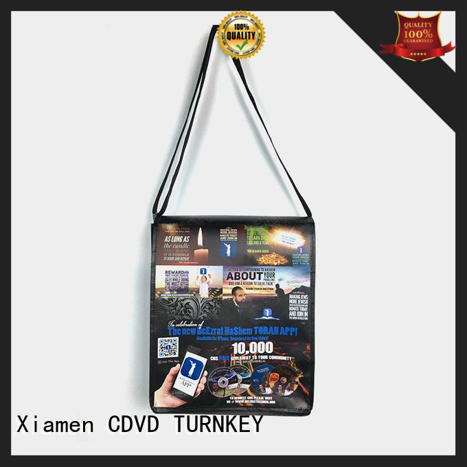TURNKEY brown paper bag directly sale for work