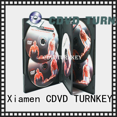 TURNKEY best price cd slipcase box factory price for factory buildings