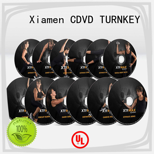 TURNKEY professional Blu ray 25GB 50GB wholesale suppliers for musicians