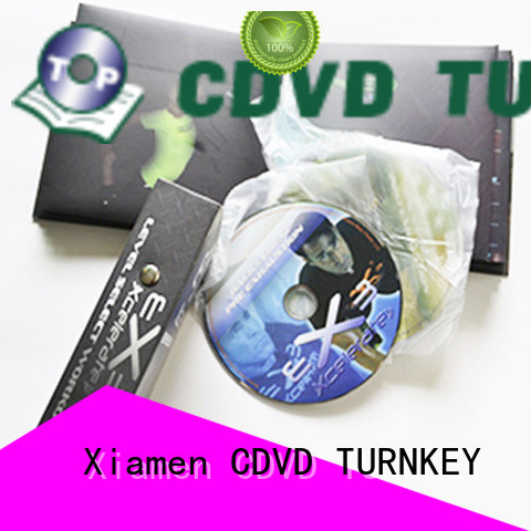 High-quality cd dvd pocket multi manufacturers for factory buildings