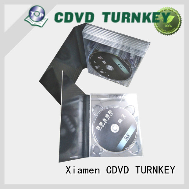 TURNKEY single digipck package Suppliers for restaurant