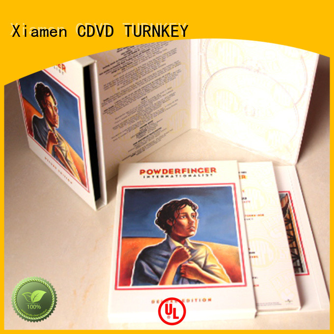 satisfactory cd square box size for video