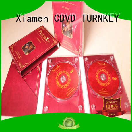 TURNKEY reliable music album box set wholesale suppliers cafeteria
