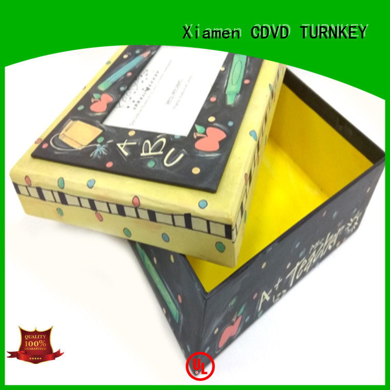 TURNKEY popular cute gift boxes promotion for hotels