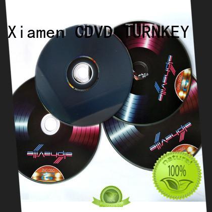 TURNKEY good quality dvd replication directly price restaurant