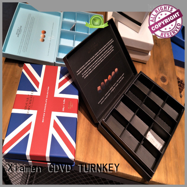 TURNKEY foldable & collapsible box Supply for street