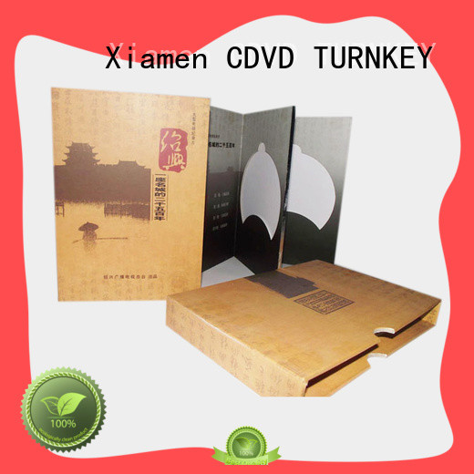 TURNKEY reliable clamshell book box size for person