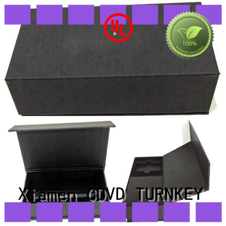 TURNKEY comfortable box cube promotion for hotels