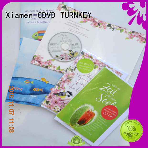 New cd jacket design art Suppliers for industrial buildings