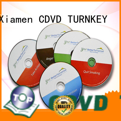 TURNKEY blu ray dvd advanced technology for musicians