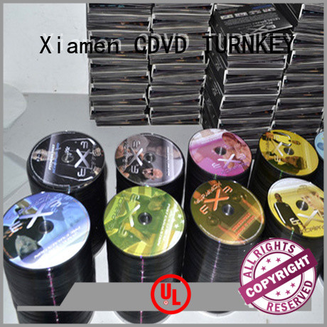 good quality dvd replication wholesale suppliers for musicians