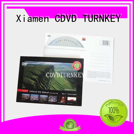TURNKEY which cd jacket design wholesale suppliers for factory buildings