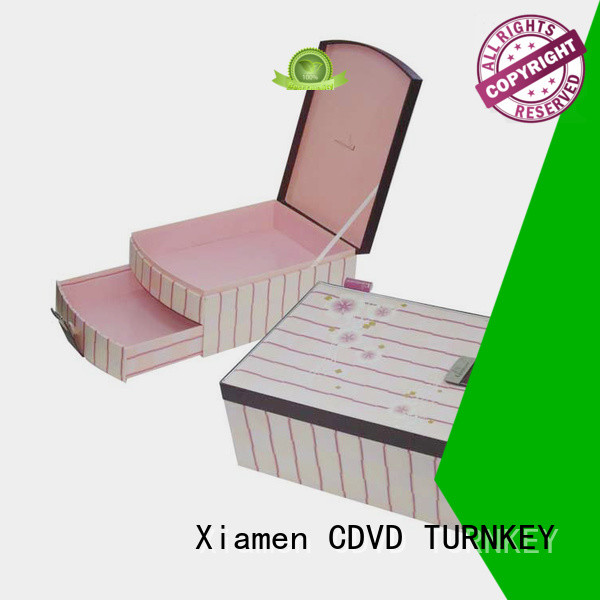 Wholesale decorative gift boxes manufacturers for hotels