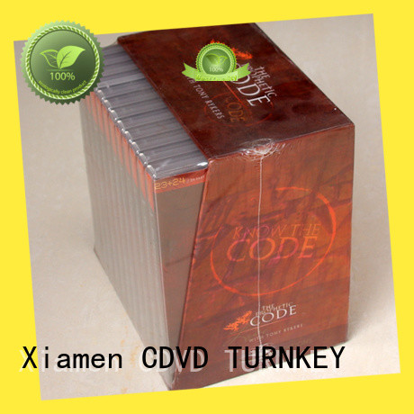TURNKEY film box sets manufacturers cafeteria