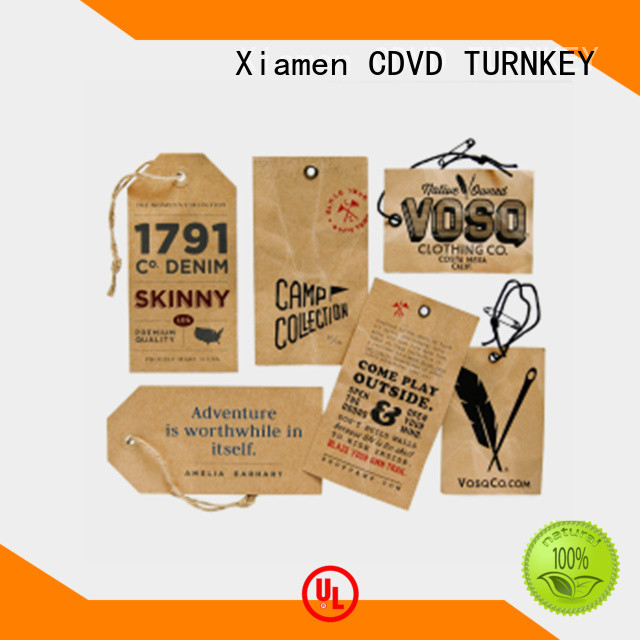 TURNKEY modern leather book cover transfer services for guesthouse