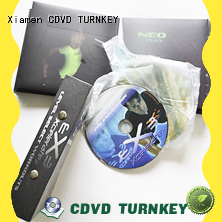 TURNKEY good price cd cardboard packaging wholesale suppliers for industrial buildings
