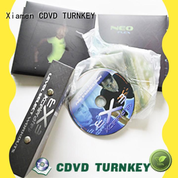 TURNKEY good price cd cardboard packaging wholesale suppliers for industrial buildings