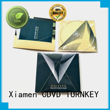 High-quality dvd digipak one Supply for shopping mall