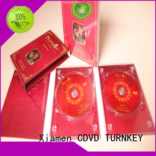 TURNKEY reliable film box sets series buffet