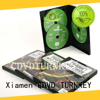 TURNKEY be multi cd case packaging supplier for industrial buildings