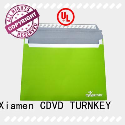 TURNKEY envelopes brown kraft envelopes directly sale for garden