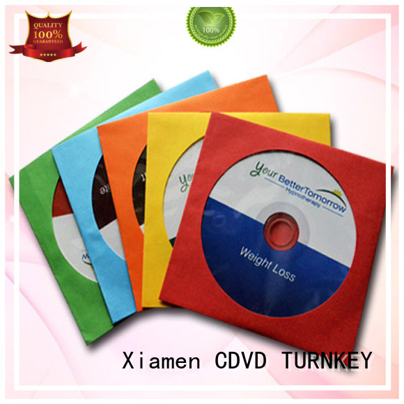 Wholesale cd sleeves paper Supply for plaster