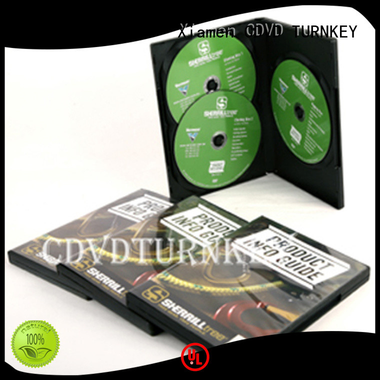 TURNKEY competetive price slim cd case packaging directly sale for industrial buildings