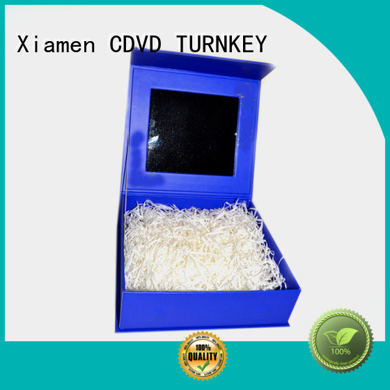 TURNKEY comfortable chocolate gift boxes factory sale for Street