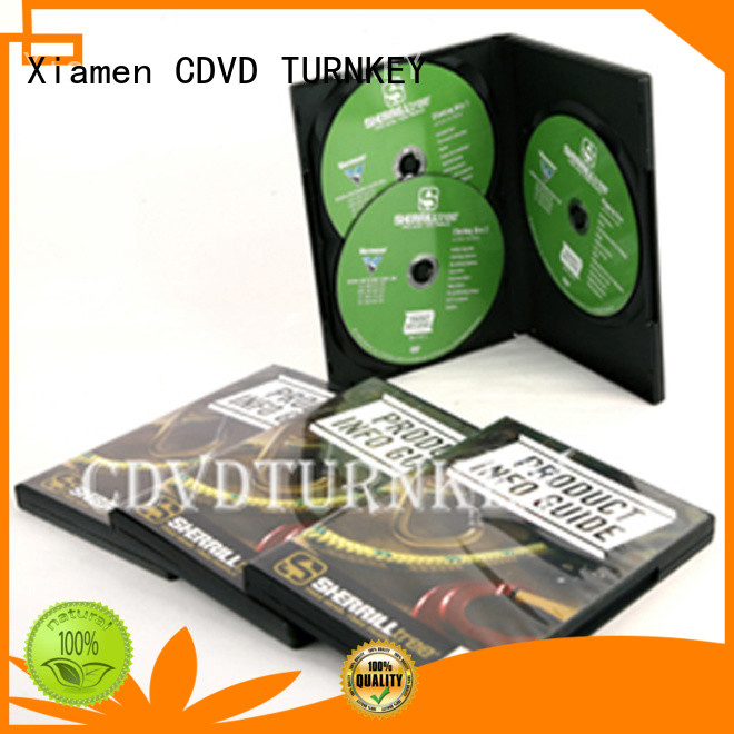 Best cd jewel case packaging replication manufacturers for factory buildings