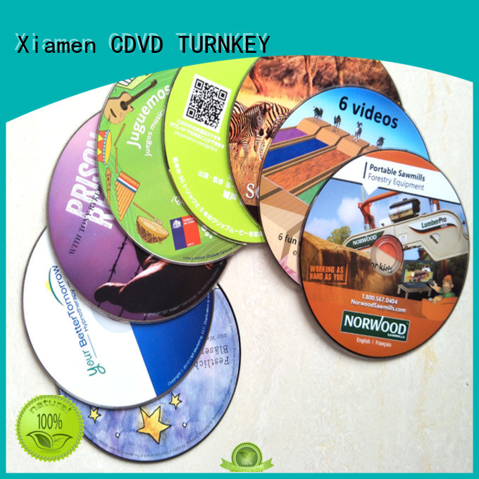 good quality dvd printing wholesale suppliers fort worth