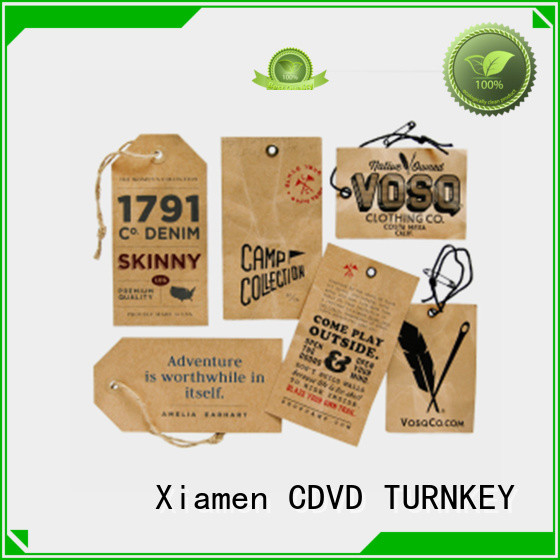 TURNKEY custom book covers directly sale for hotel