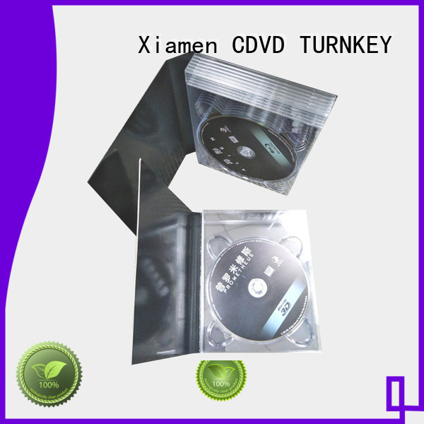 different size digipack packaging one directly sale for shopping mall